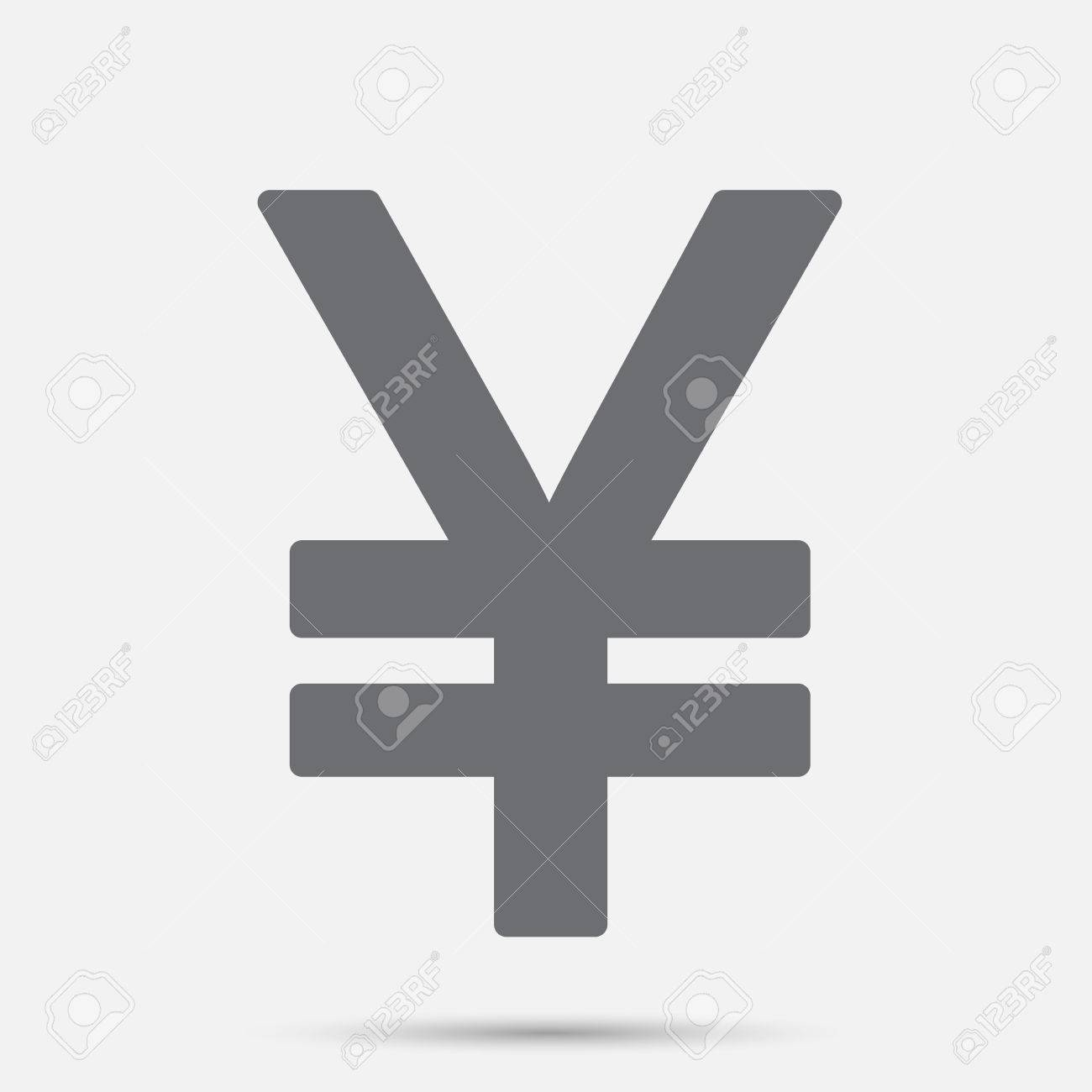 Japanese yen or chinese yuan currency symbol royalty free cliparts japanese yen or chinese yuan currency symbol stock vector 62127841 biocorpaavc Image collections