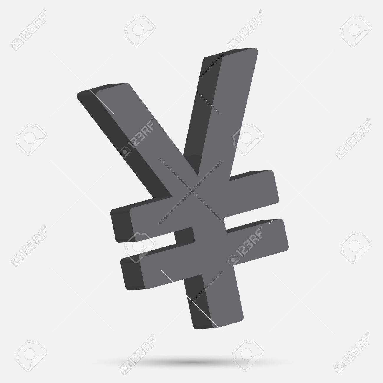 Japanese yen or chinese yuan currency symbol royalty free cliparts japanese yen or chinese yuan currency symbol stock vector 62127840 biocorpaavc Image collections