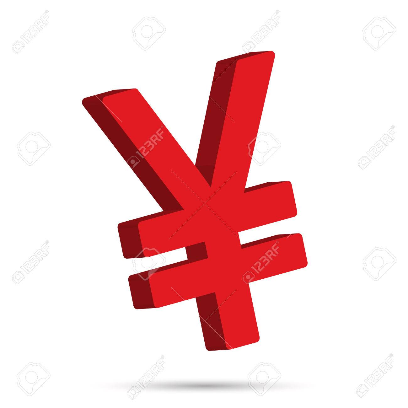 Japanese yen or chinese yuan currency symbol royalty free cliparts japanese yen or chinese yuan currency symbol stock vector 62127842 biocorpaavc