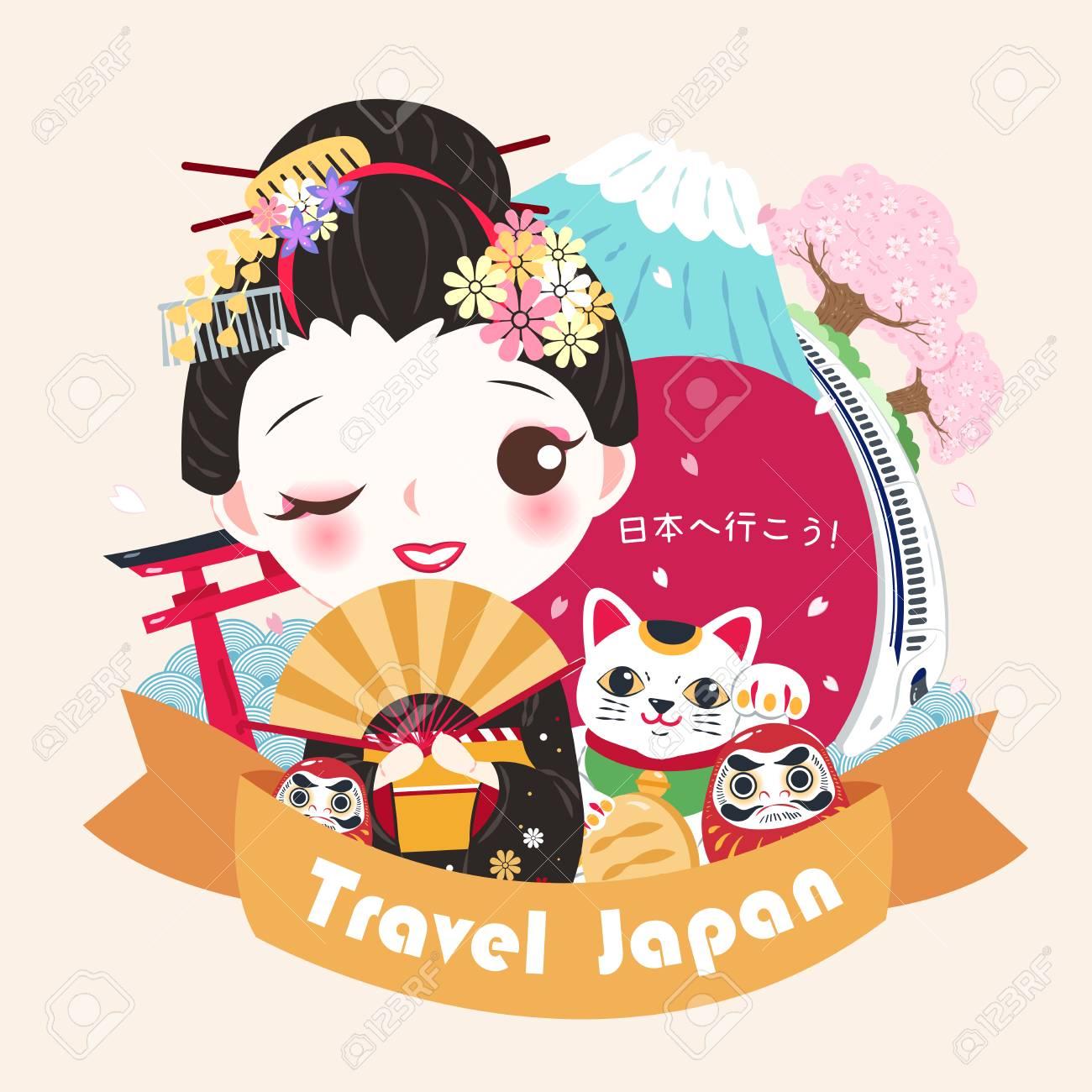 Japanese word for geisha