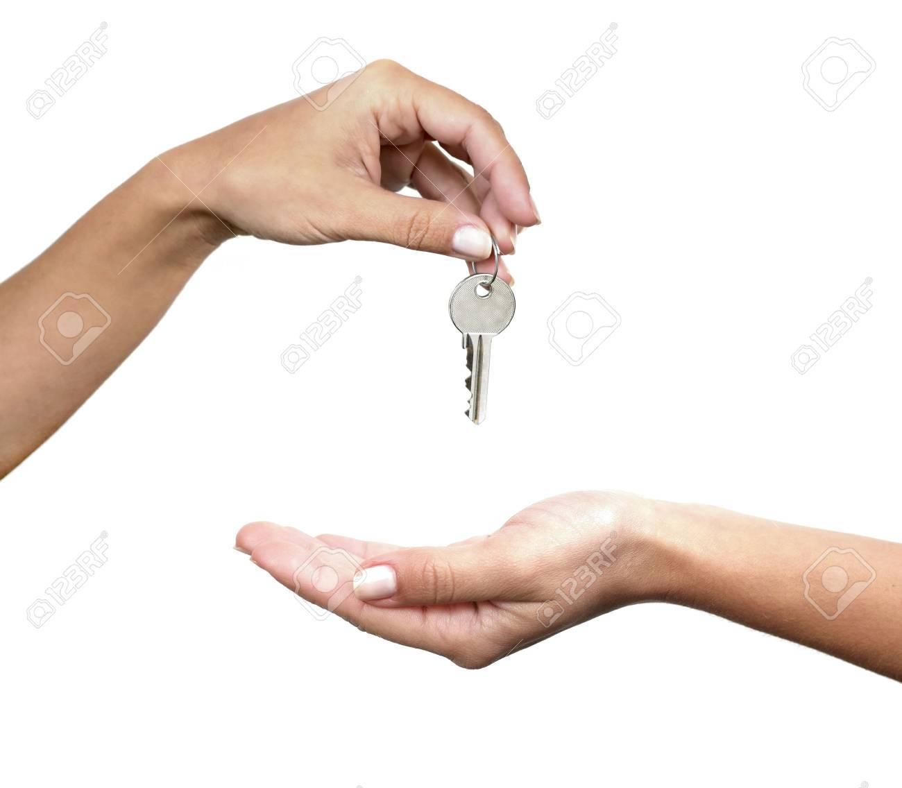 Keys Stock Photo - 2453318