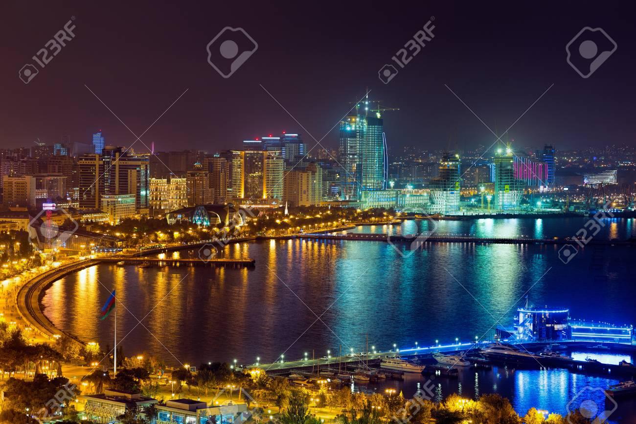 バクー - アゼルバイジャン共和...
