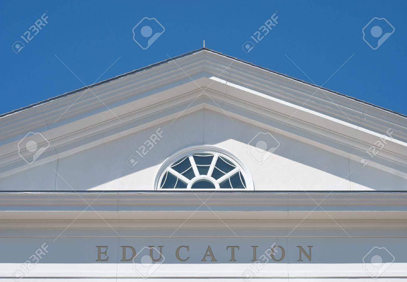 Education as Path for a Successful Life Stock Photo - 9552266