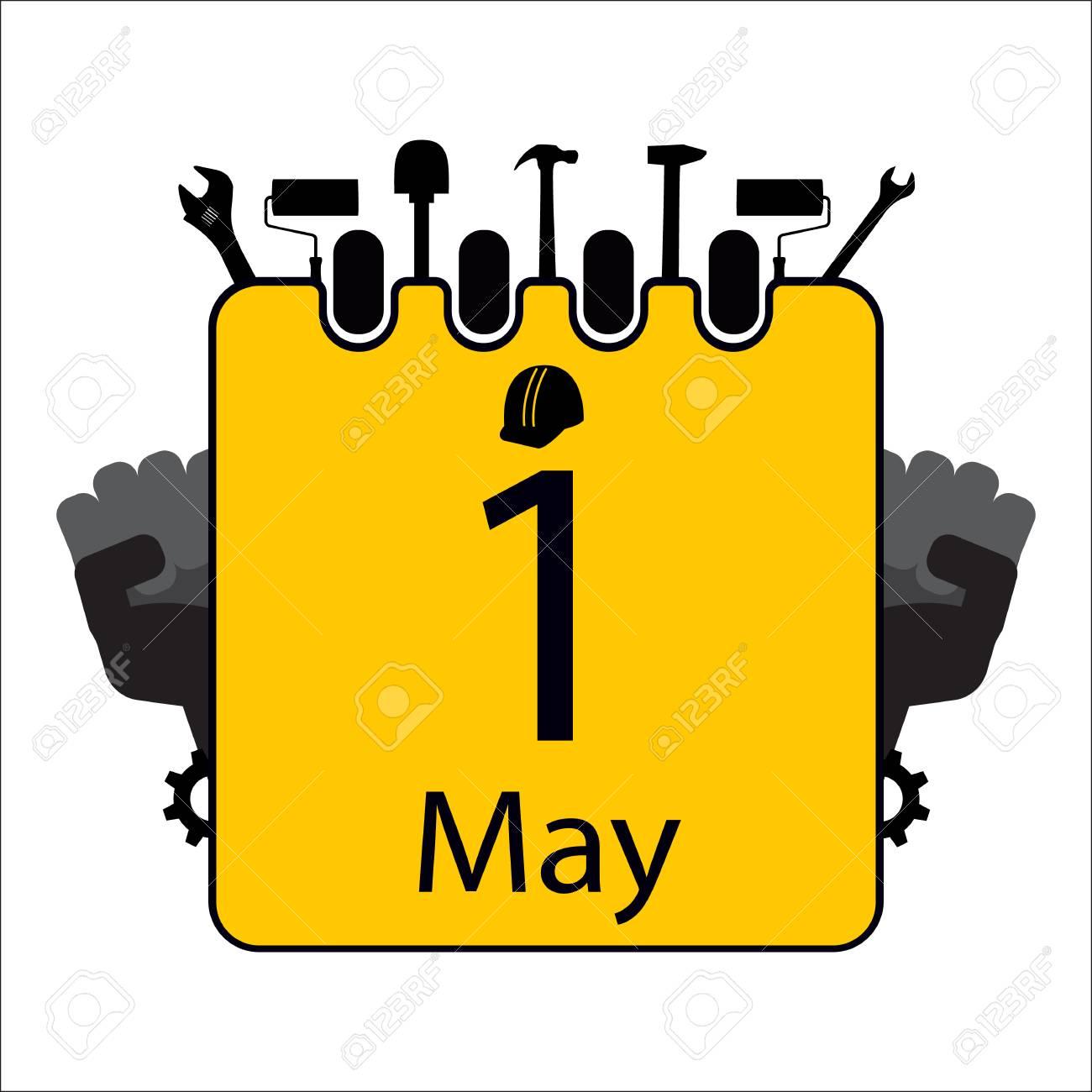 May 1 International Labor Day