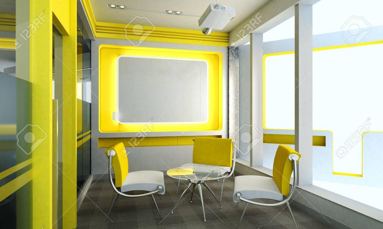 Arredamento Sala Moderno : Arredamento moderno sala da pranzo ...