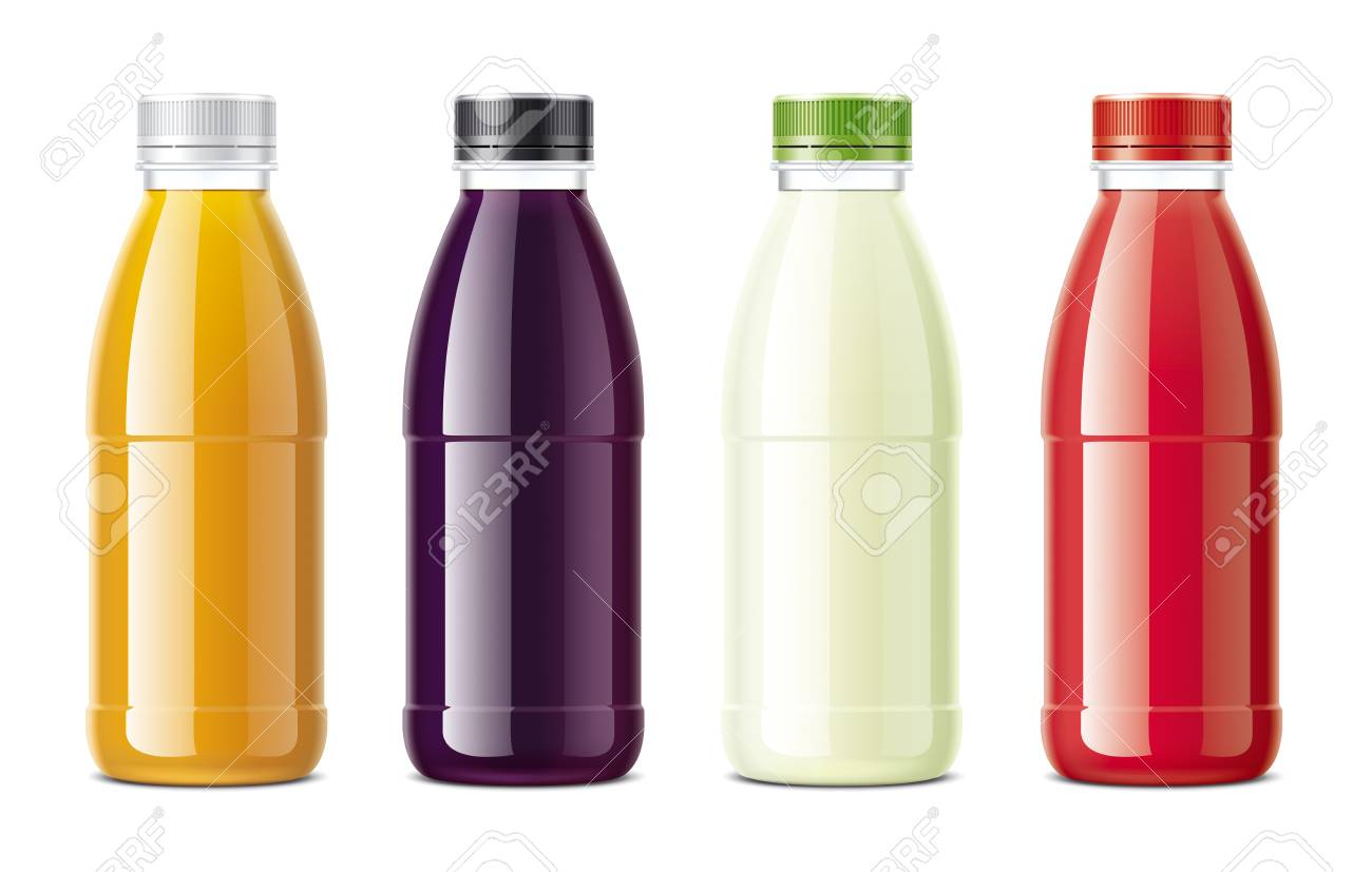 juices bottles mockups set stock photo picture and royalty free