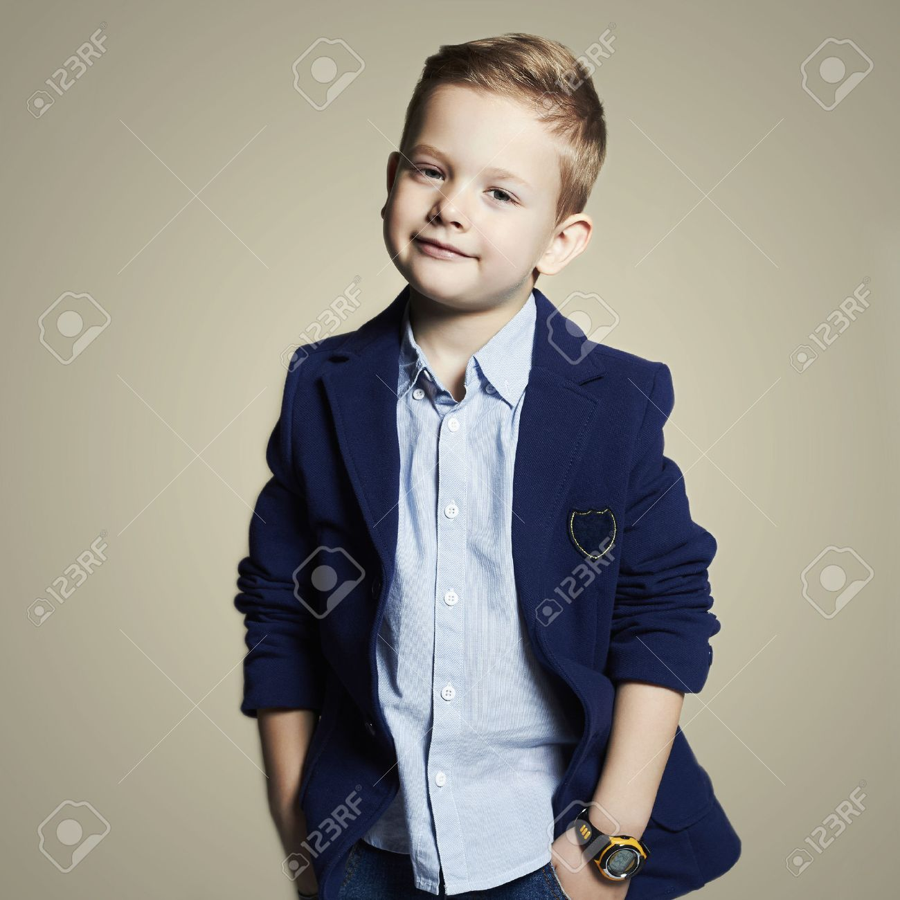 Kids Stylish boy pictures