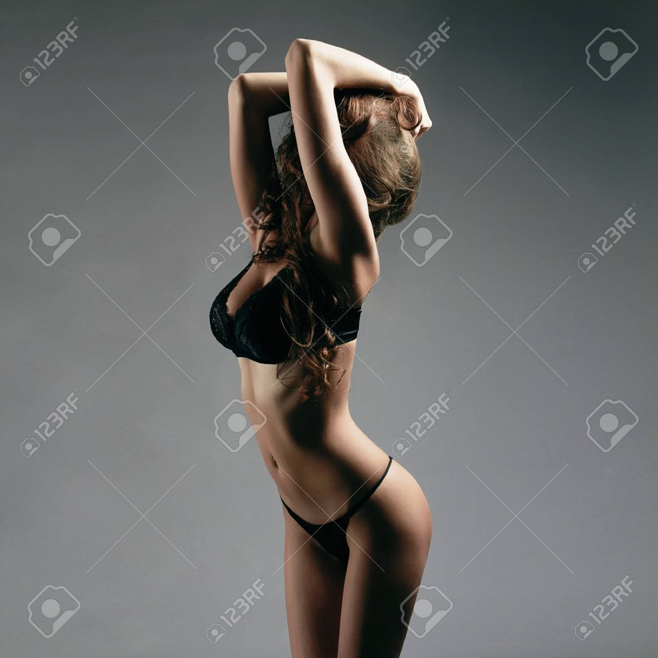 Frau sexy