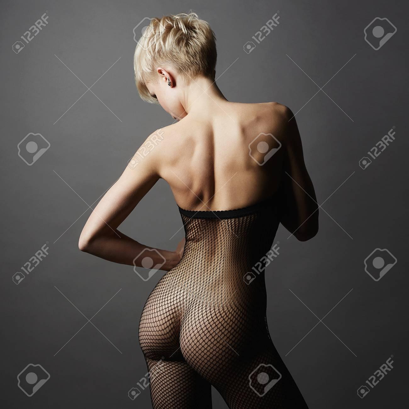 Kostenlose iPhone grobe Pornos nackt sexy Frau Bild