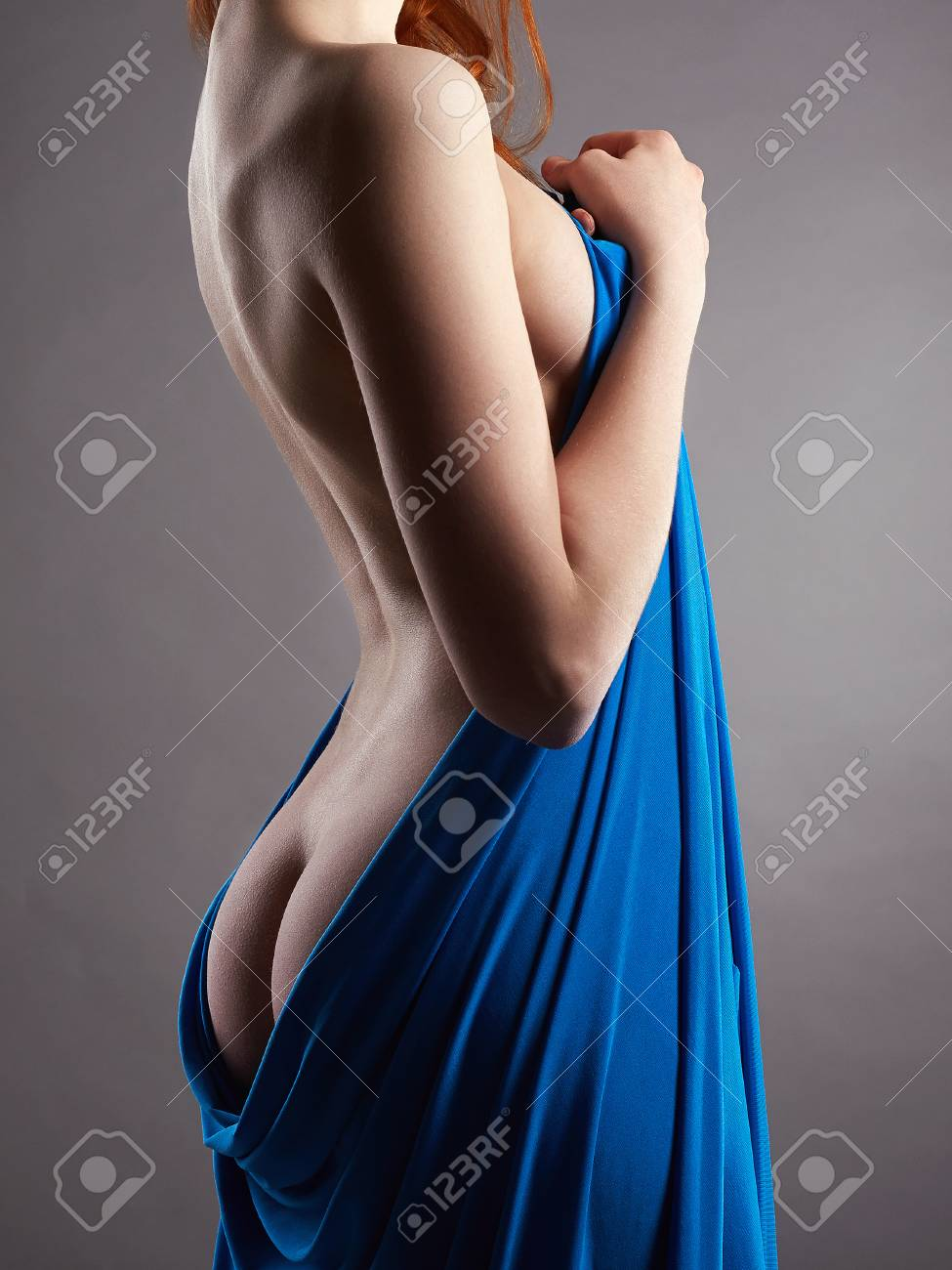 Boobs of a hot girl
