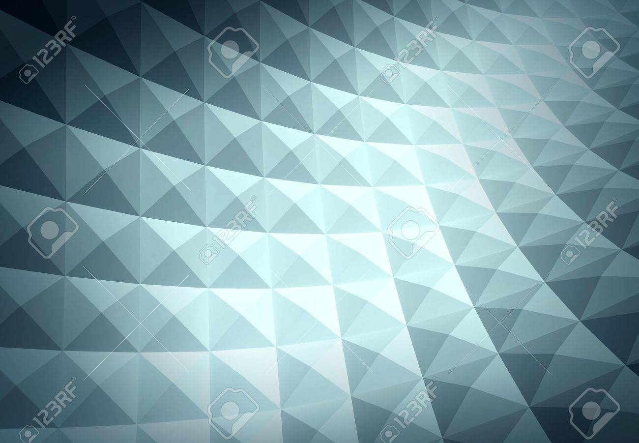 Cool 3d Abstract Geometric Background Phone Wallpapers