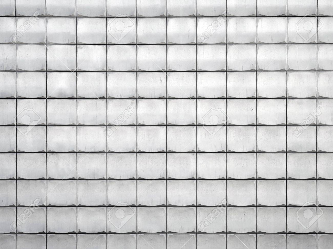 metal panel texture. Metal Tiled Relief Panels At The Wall Background Texture Stock Photo - 15742075 Panel