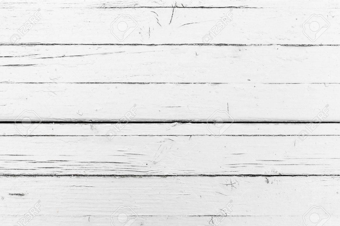White wood table texture - White Painted Wooden Table Surface Background Closeup Photo Texture Stock Photo 22575520