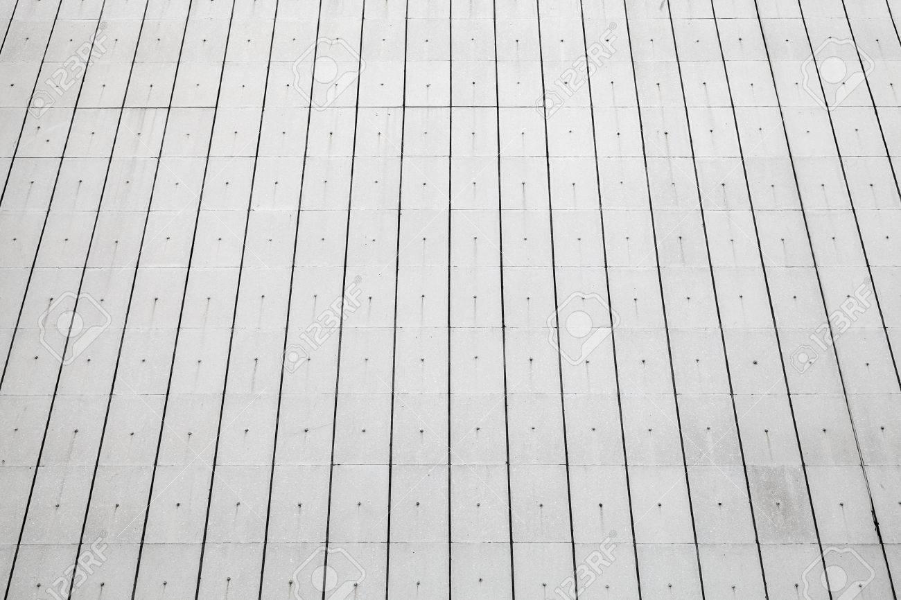 Texture De Fond Abstrait Avec Effet De Perspective Carrelage Blanc - Carrelage blanc