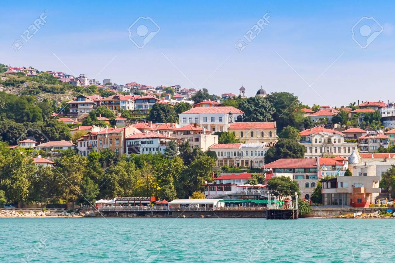 Bulgarie paysage