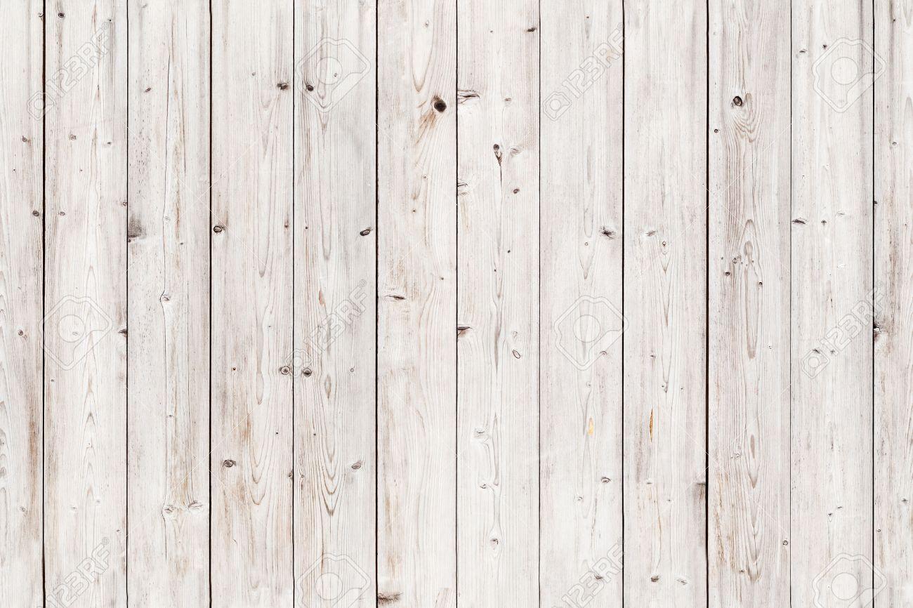 Alte Weisse Holzwand Nahtlose Hintergrund Foto Textur Lizenzfreie