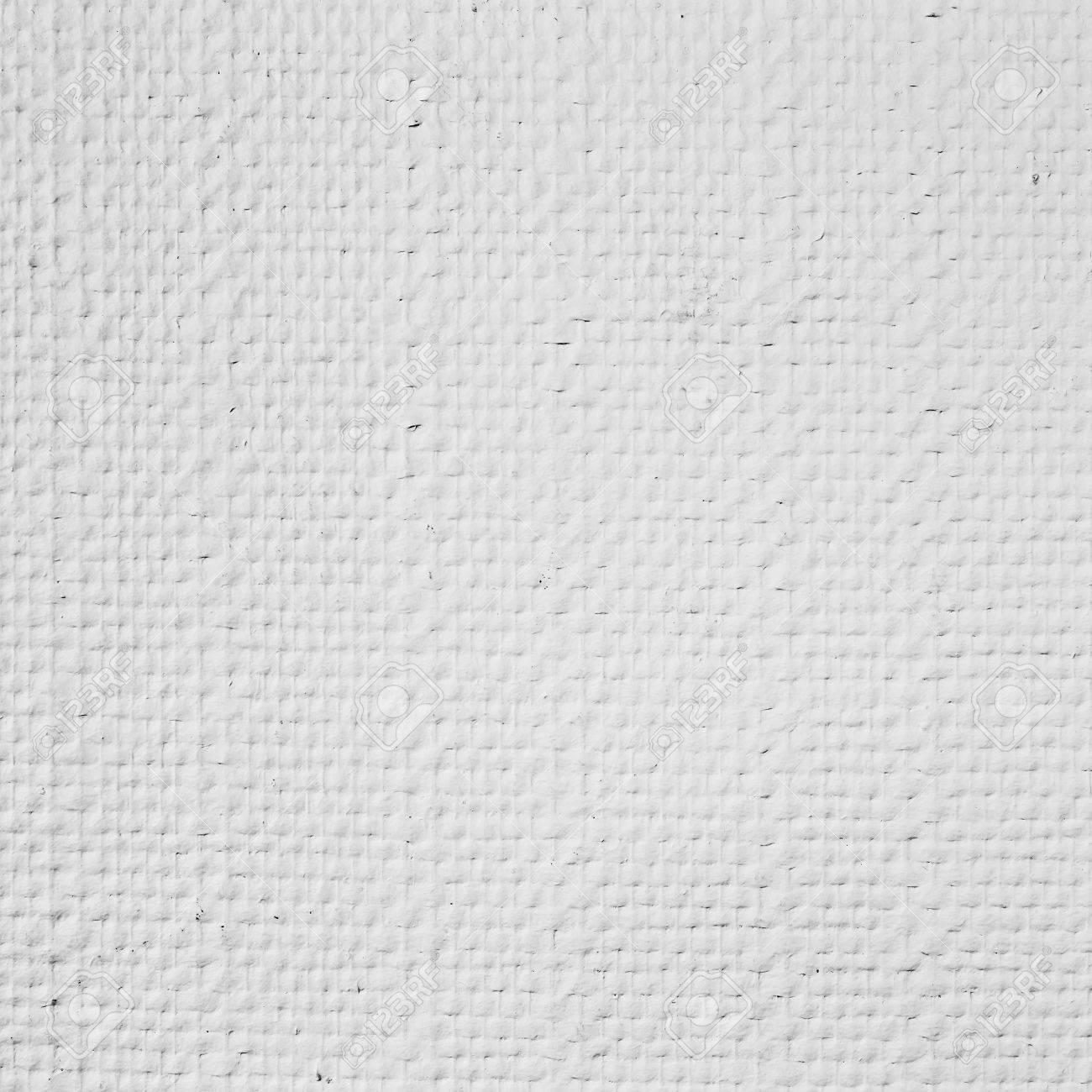 Papier Peint Peint En Relief Blanc Texture Detaillee De Fond Photo