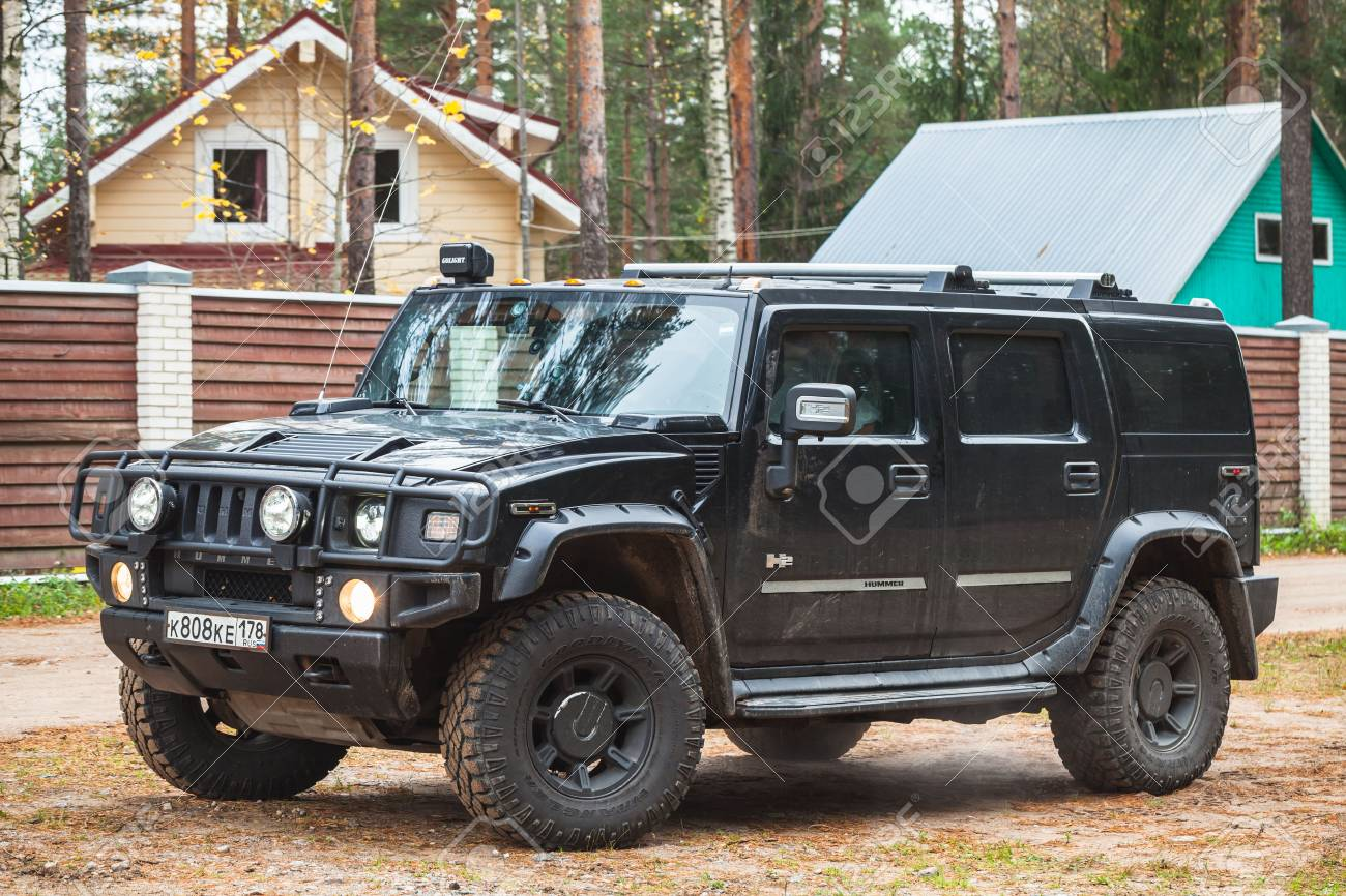 Stock Photo | h2 hummer pictures