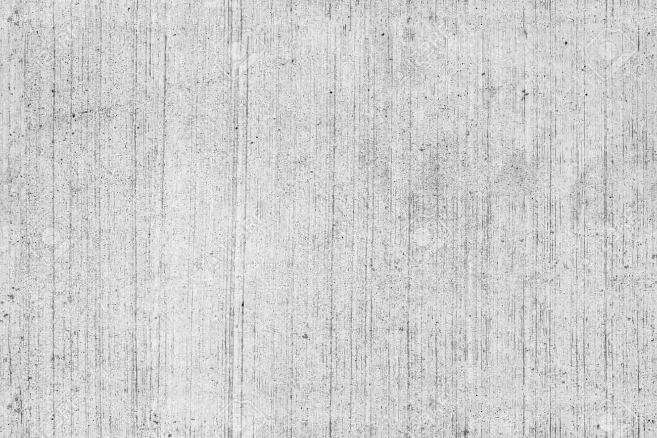 stained concrete texture seamless. Rough White Concrete Wall With Vertical Lines Pattern, Seamless Background Photo Texture Stock - Stained G