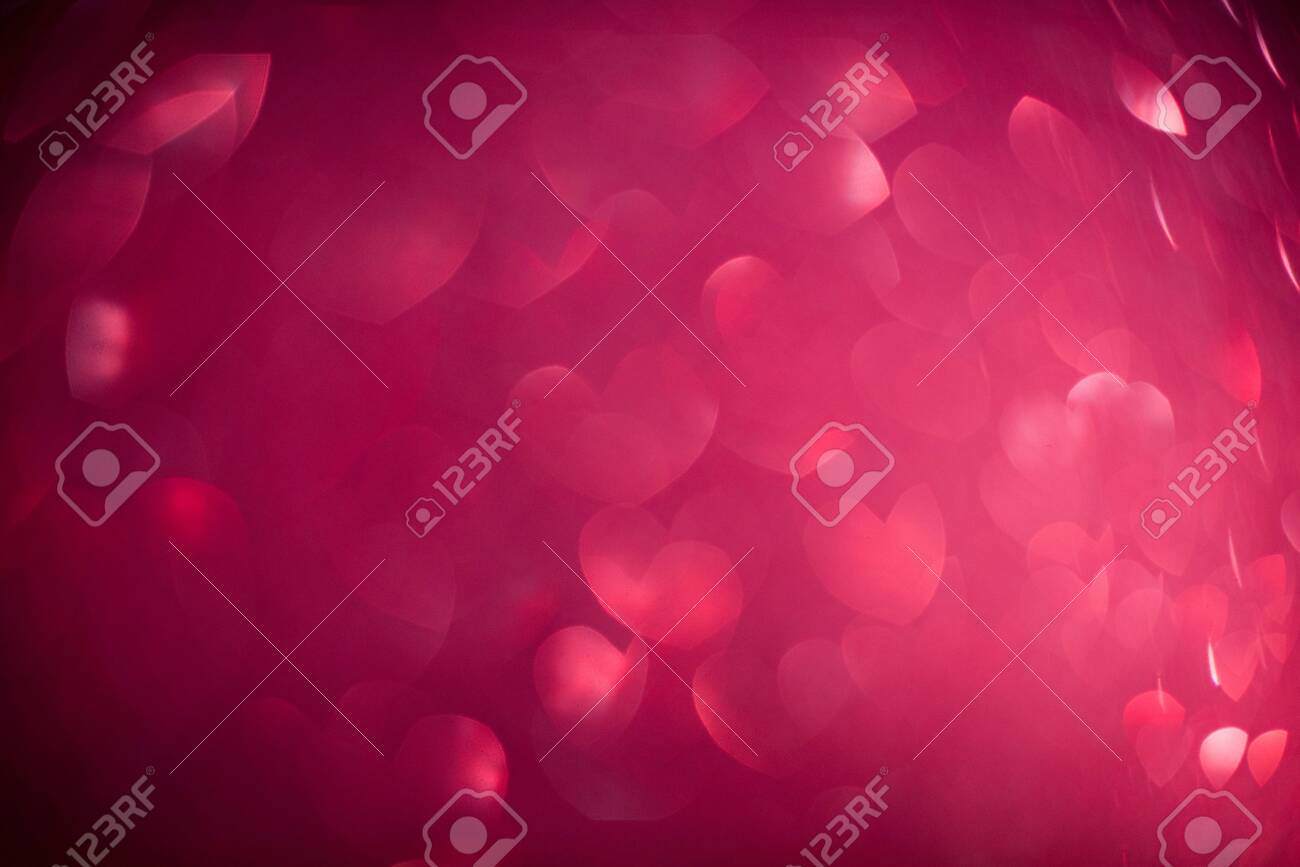 139734725 valentine background beautiful heart love card vintage wallpaper pink background abstract content