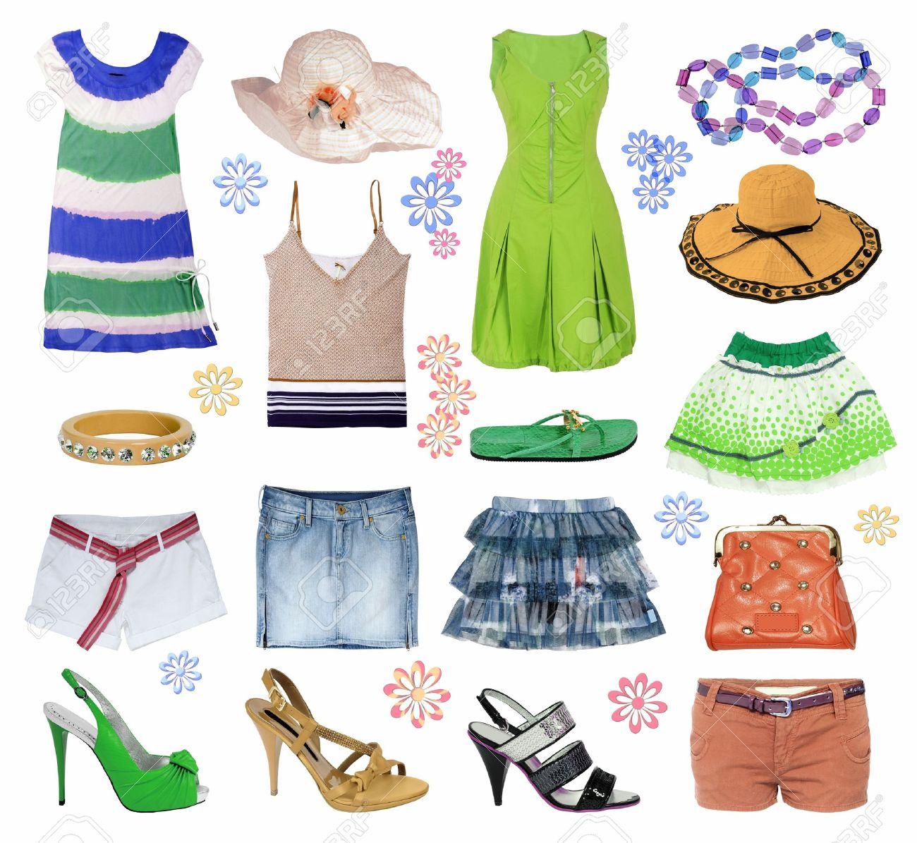 fotos oficiales d260a 30dea Colección de ropa de verano