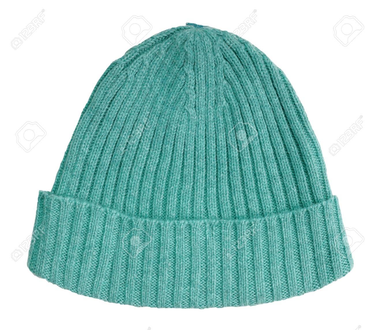 woolen cap Stock Photo - 16959572
