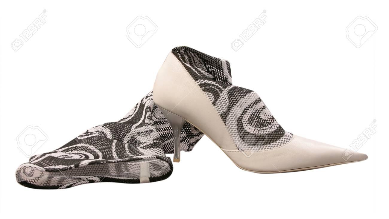 fashion shoes Stock Photo - 17503930