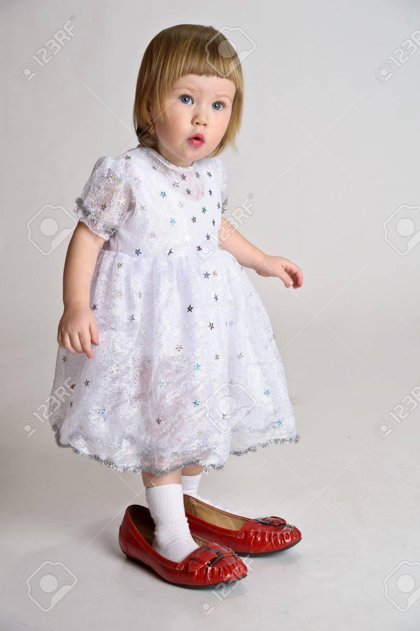 Big Girl Clothes