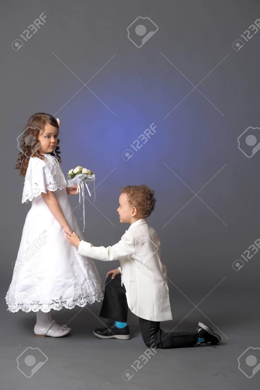 Bride and groom Stock Photo - 12024101