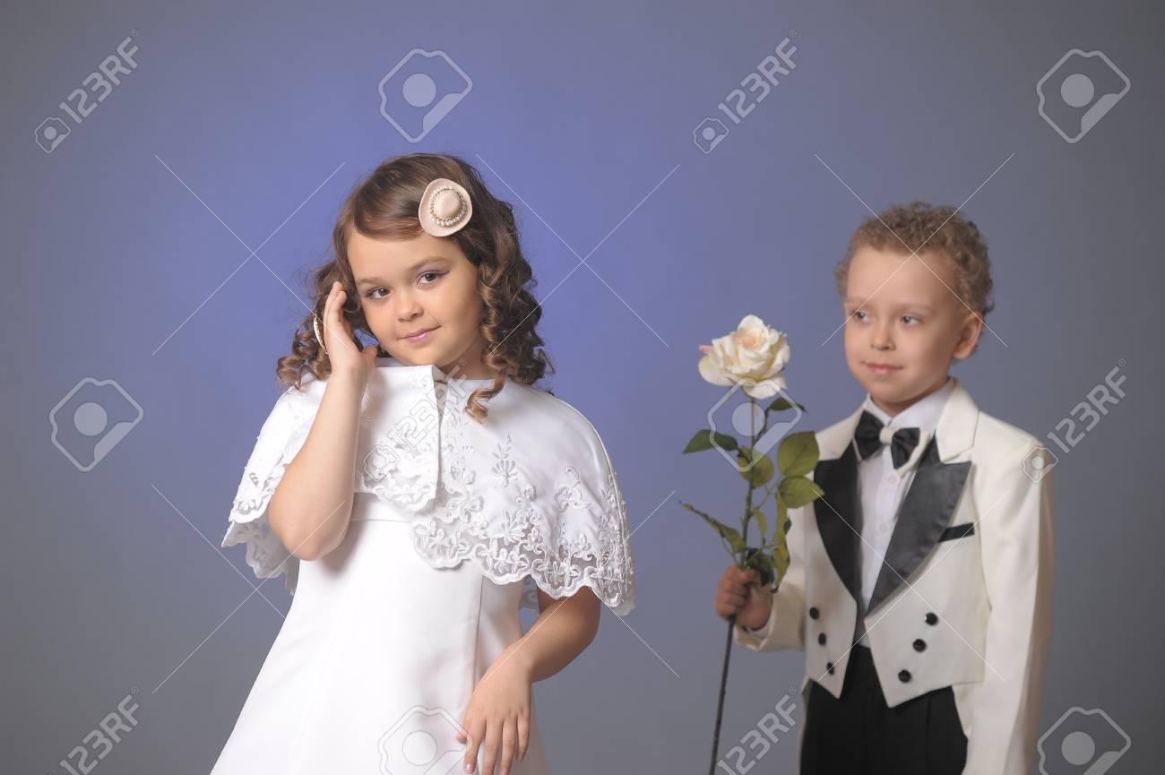 Bride and groom Stock Photo - 12024097