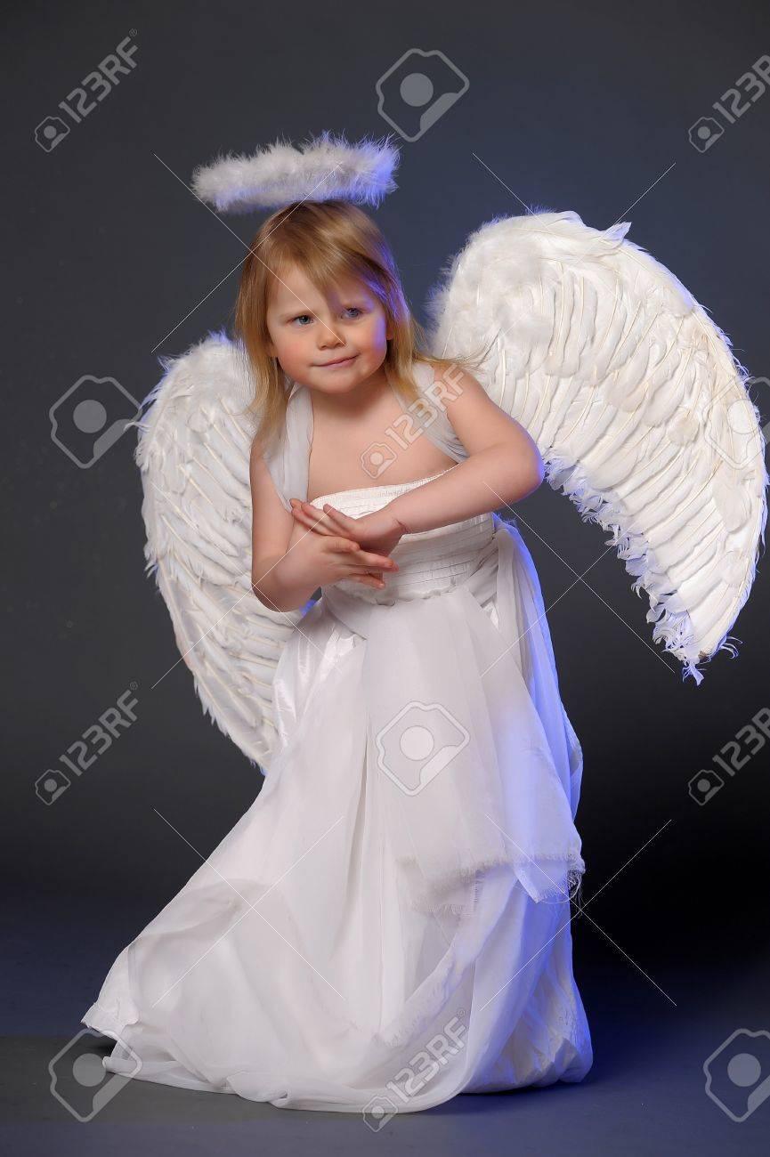 angel Stock Photo - 10083787