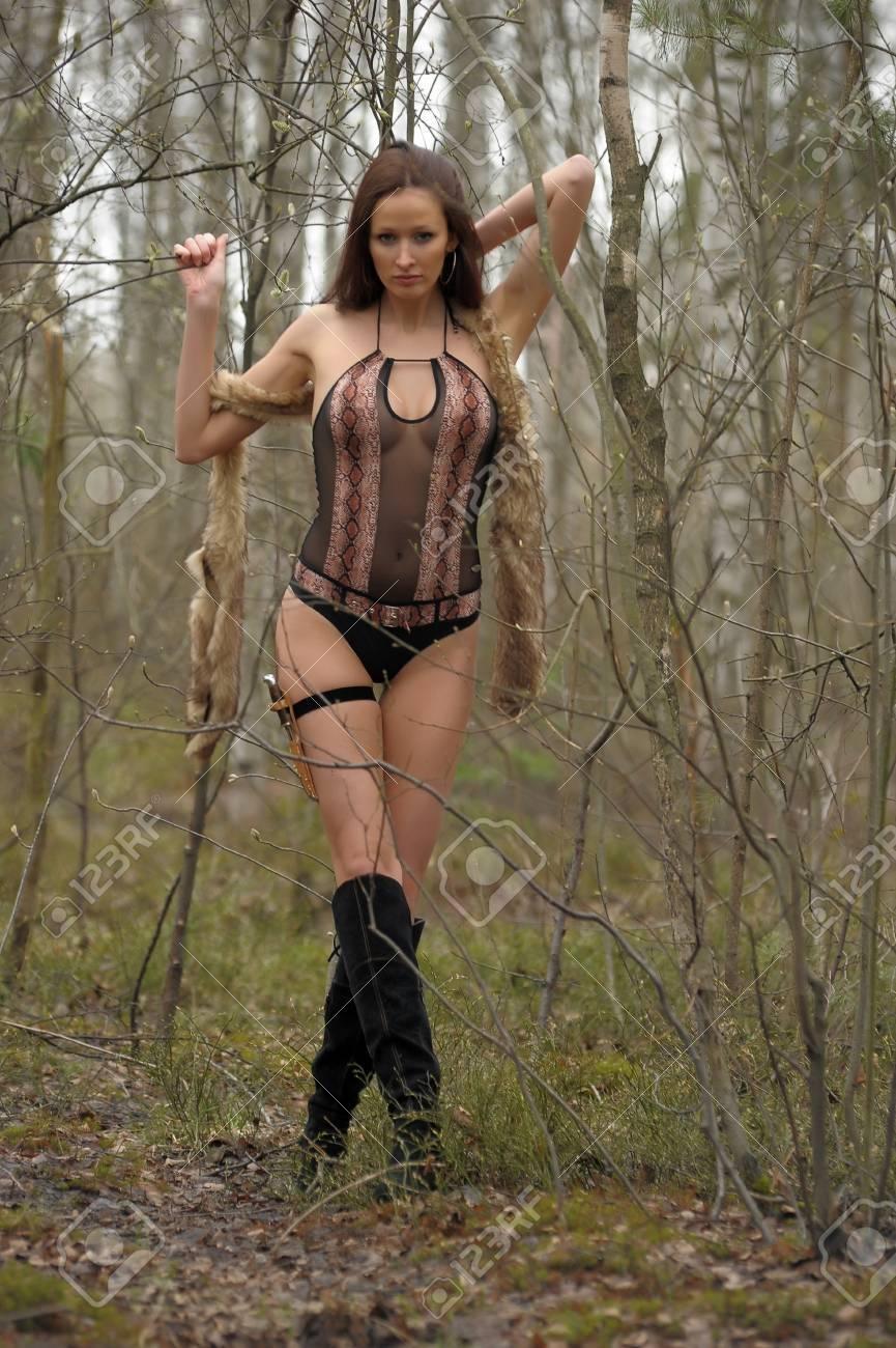 Amazontribalgirls nackt image