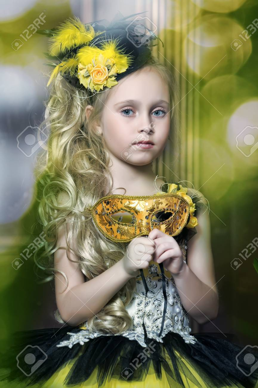 Young princess Stock Photo - 12983279