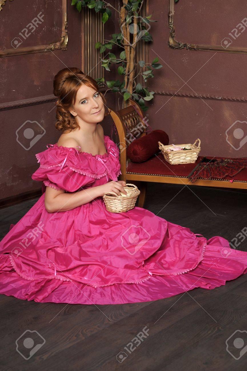 Lujo Marina Vestidos De Dama De época Cresta - Colección de Vestidos ...