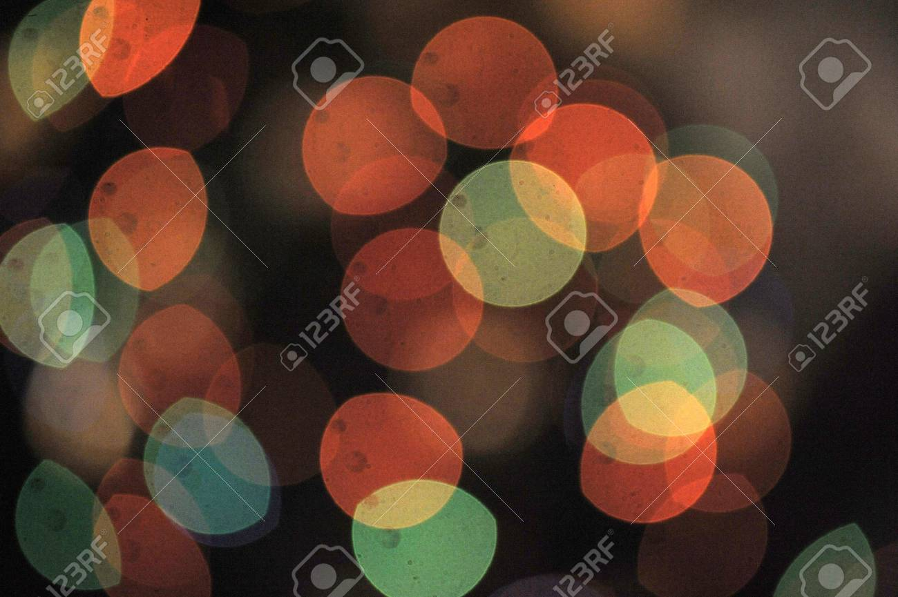 red and green highlights Stock Photo - 14235618