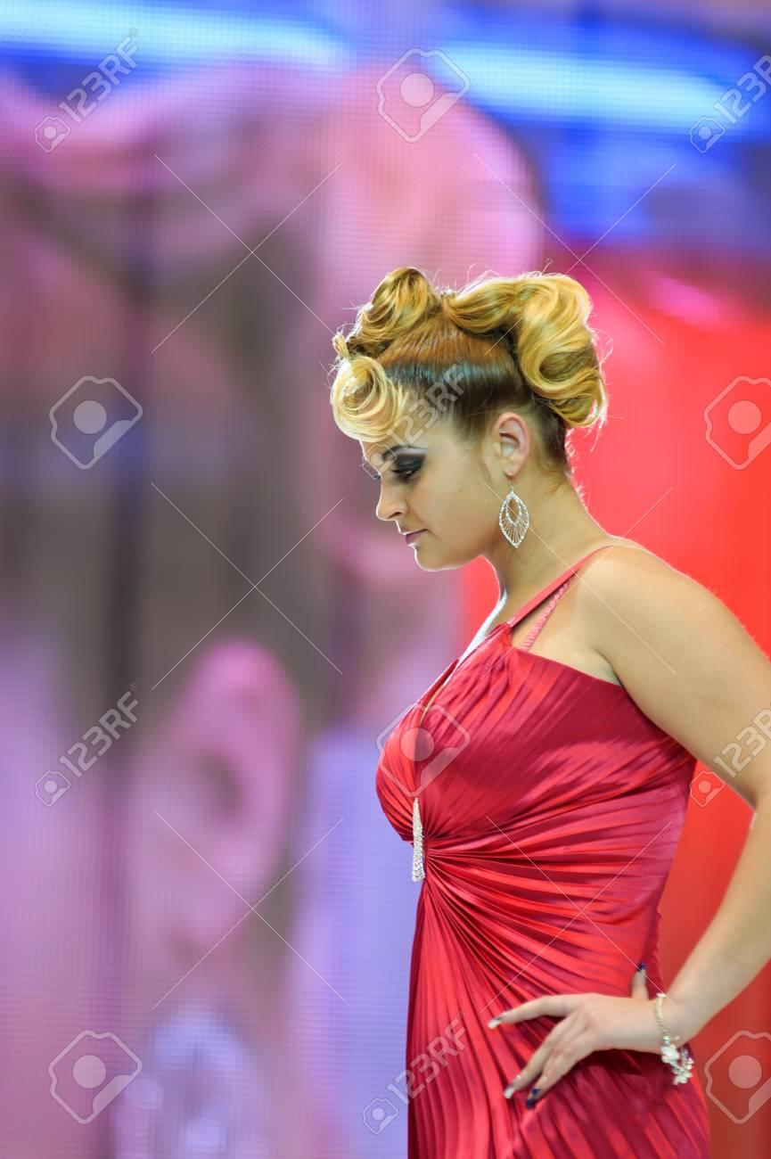 Coupe de cheveux pour les femmes Г saint-pГ©tersbourg prix