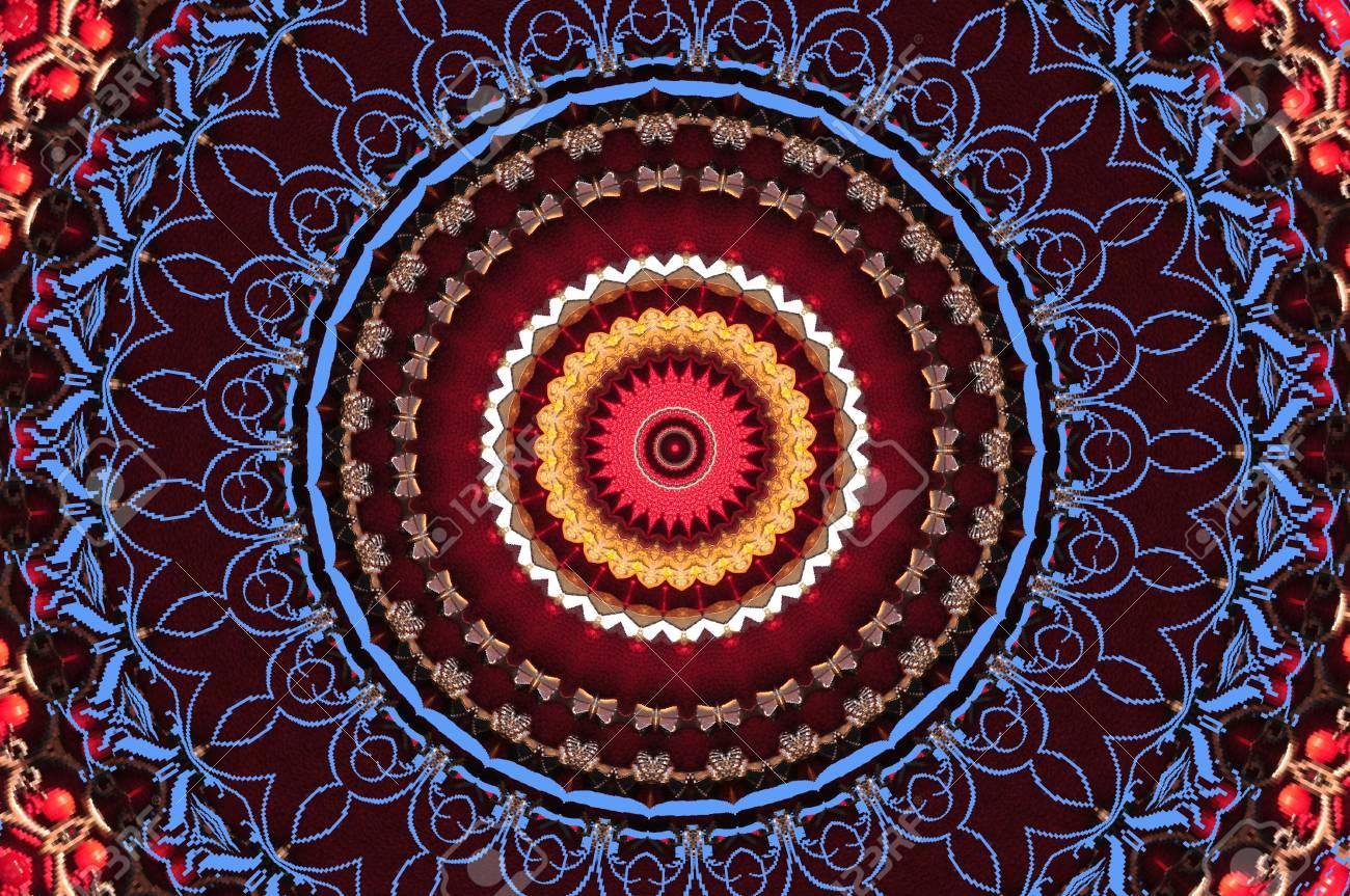 oriental ornament Stock Photo - 16442944