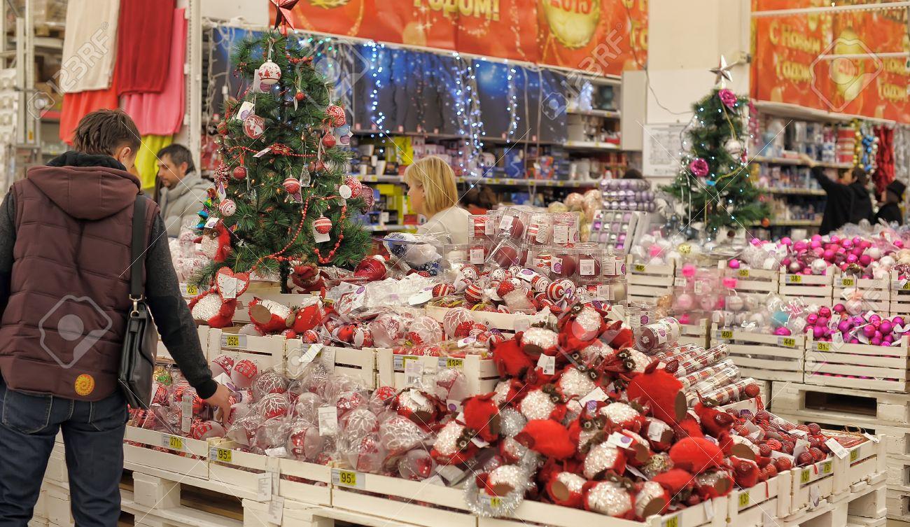 Auchan Deco Noel