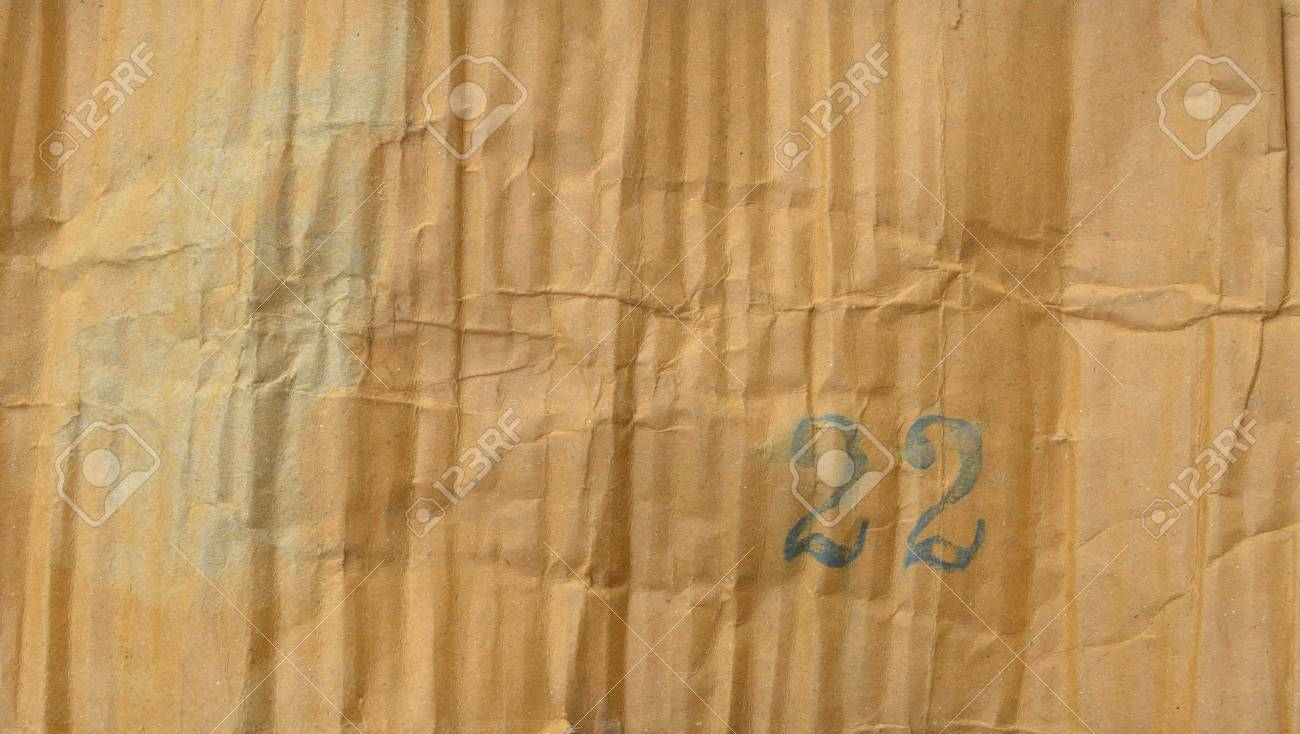 vintage old paper Stock Photo - 18873378