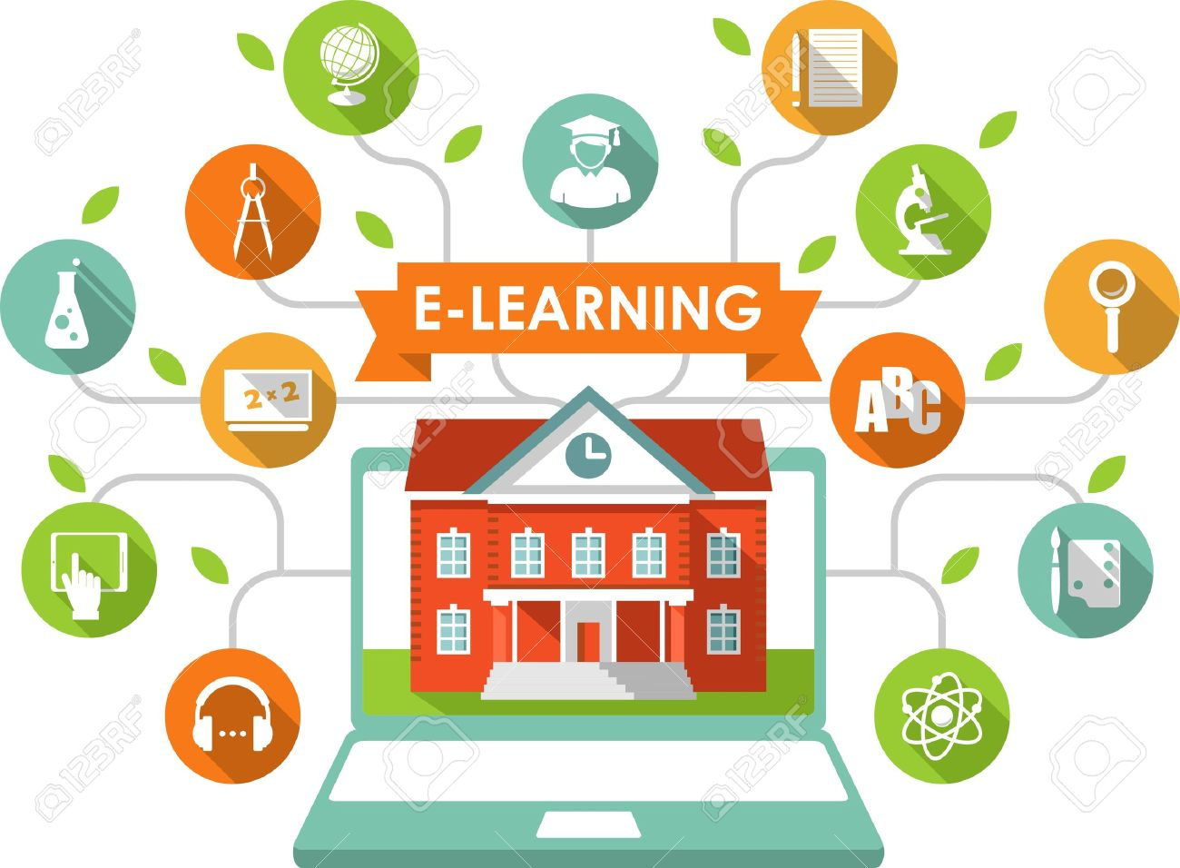 30782 Elearning Stock Illustrations Cliparts And Royalty Free for elearning clipart free for your reference
