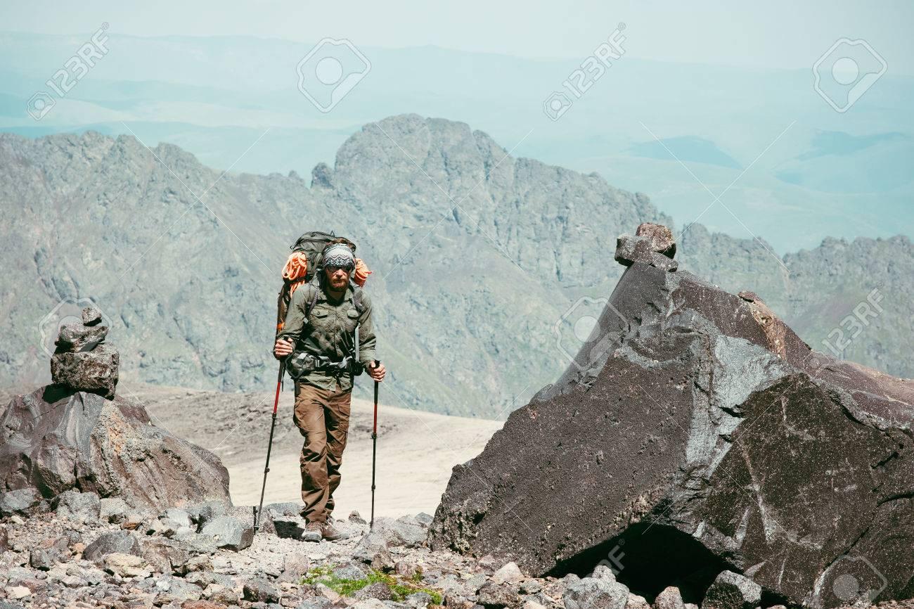 Montagne voyage