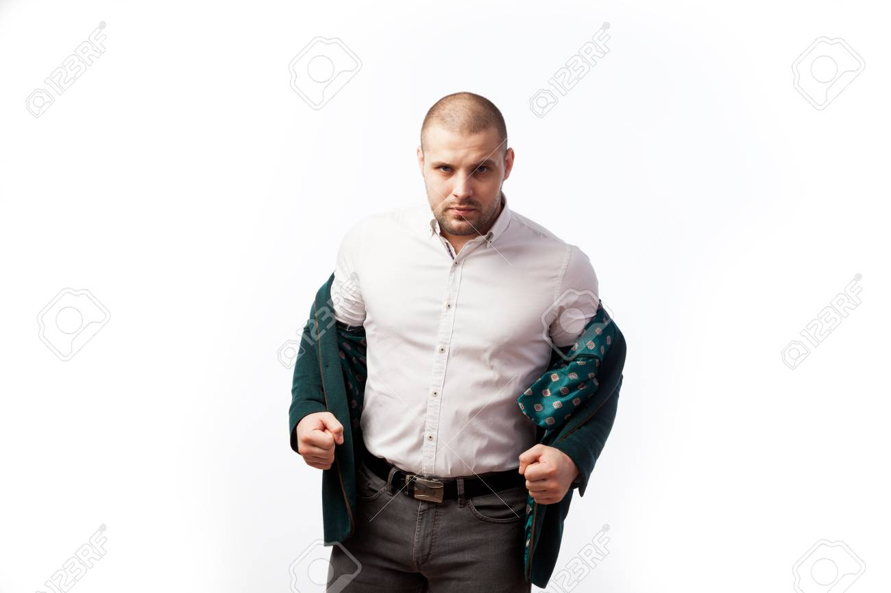 recherche homme chauve