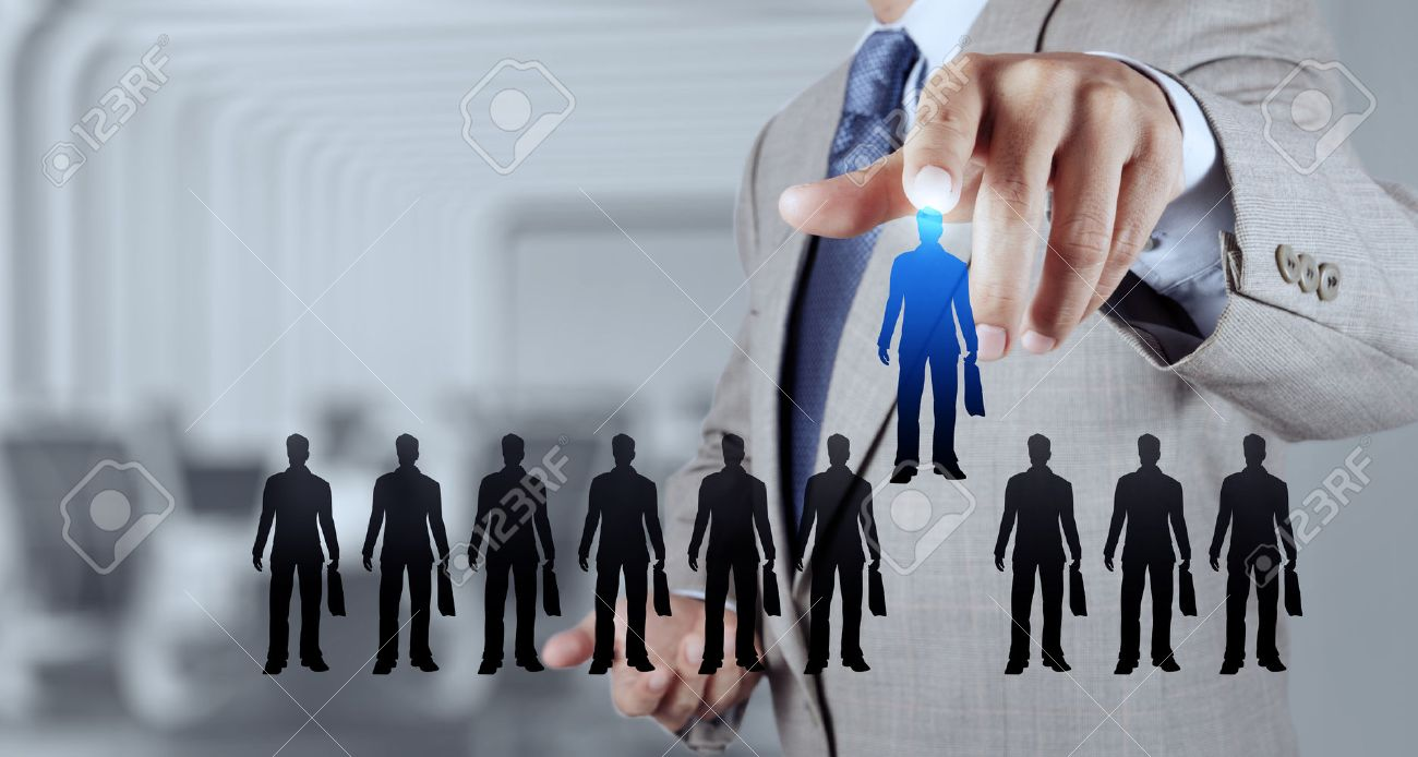Image result for it headhunting