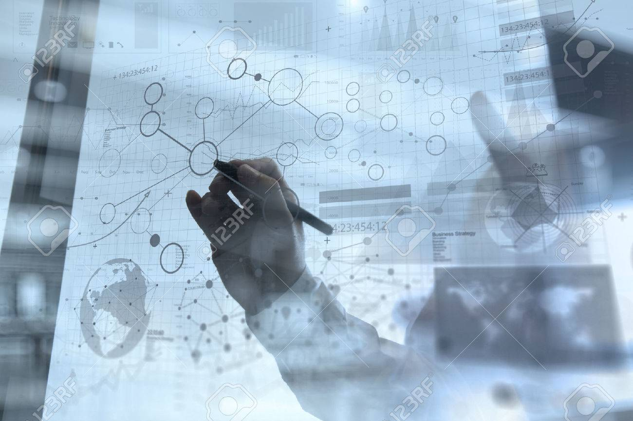 Significance of technology to business strategy