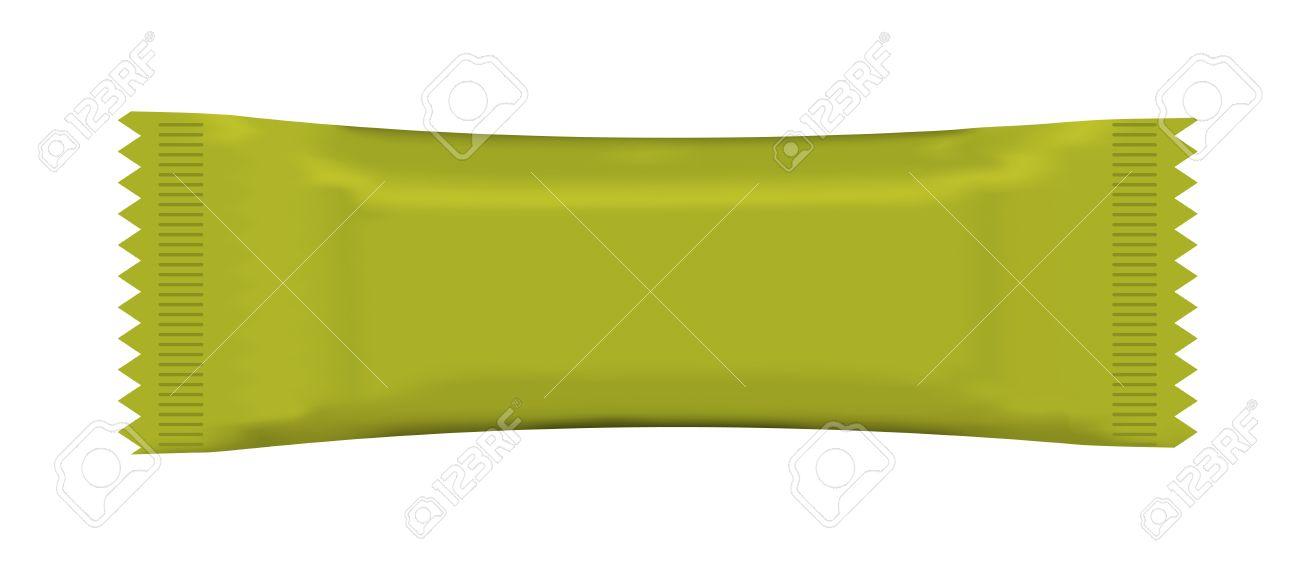 Visual De Flujo Rojo Paquete De Aluminio Plástico Envoltura Empaque O Envoltura Para Galletas Obleas Galletas Dulces Barra De Chocolate Barra