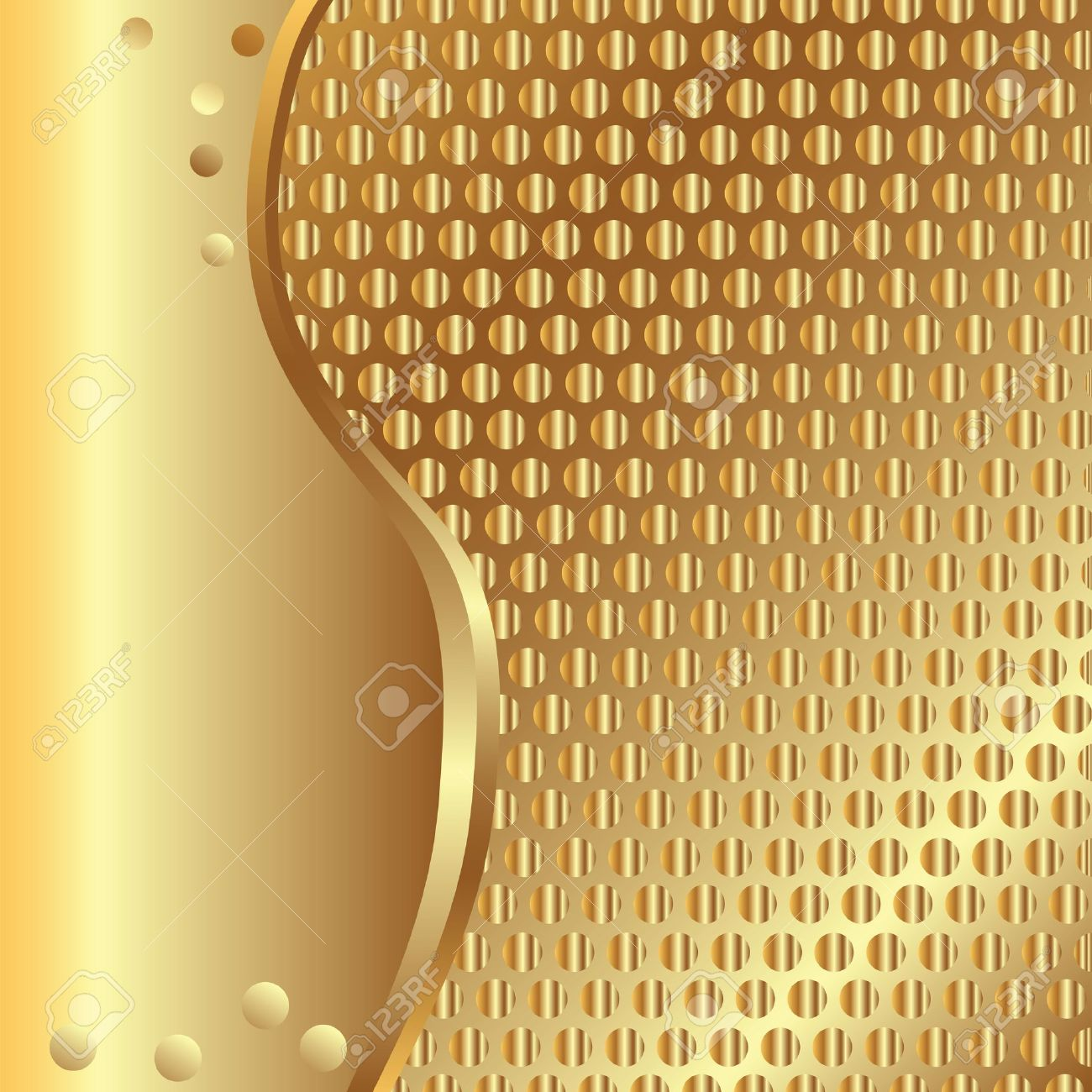 Gold Glitter Vector Gold Glitter Vector Gold