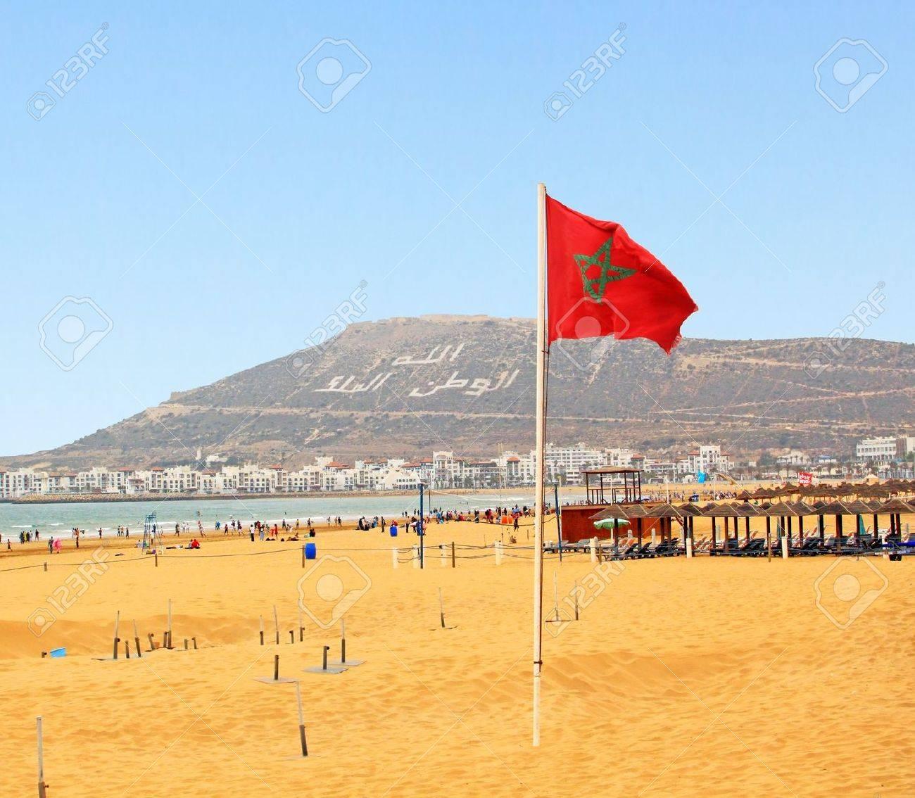 Bilderesultat for marokko strand