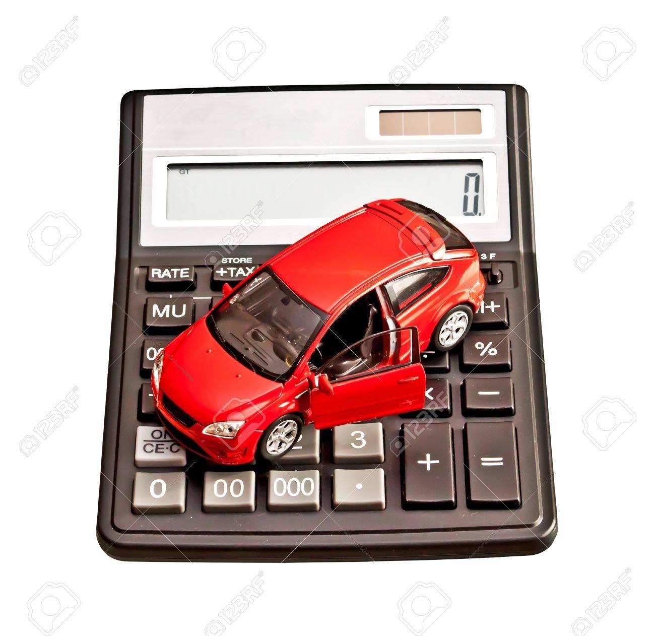 buying a car calculator