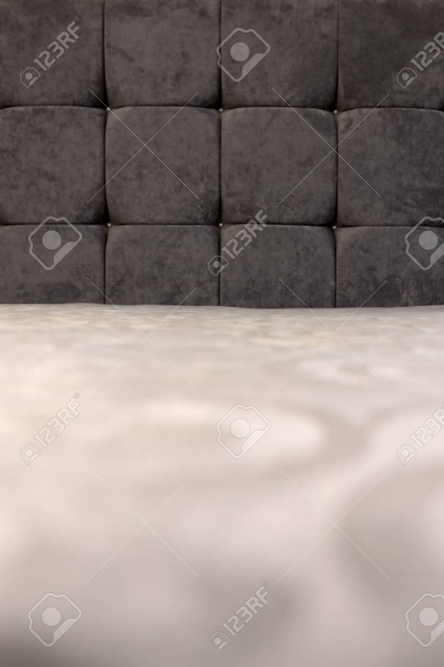 Rembourrage classique de la tête de lit, canapé