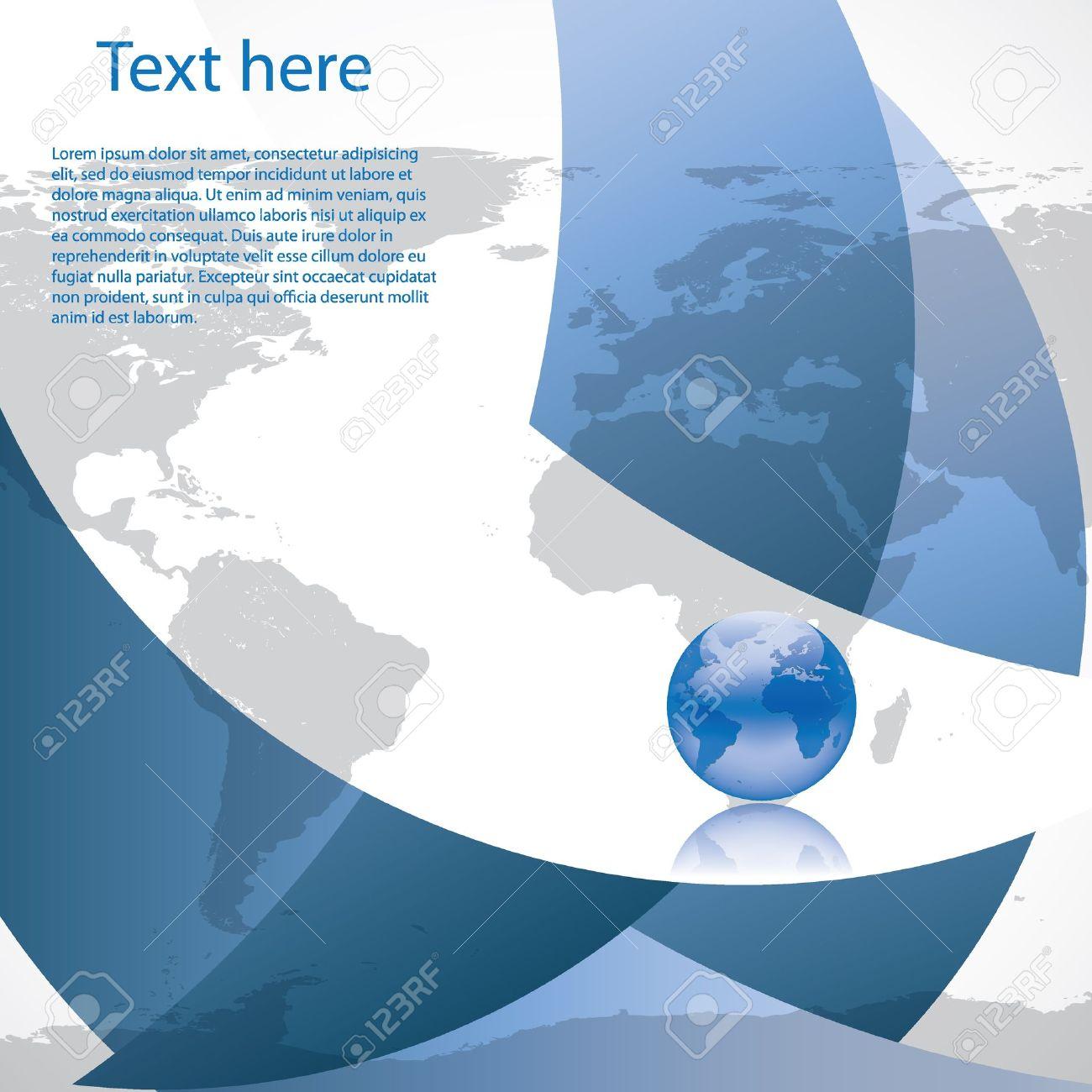 Vector brochure layout design template business royalty free vector vector brochure layout design template business flashek Gallery
